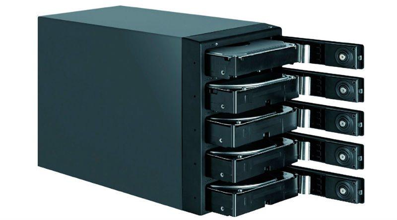 Sistemi RAID implementabili su Linux